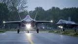 Chuyện lạ, máy bay F-35 không thể bay vì thời tiết xấu