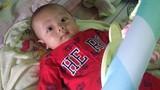 Bé trai Đồng Nai 3 tháng tuổi bị bỏ rơi đang tìm bố mẹ