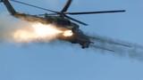 """Những """"cảnh nóng"""" đầu tiên từ cuộc tập trận Vostok-2018"""