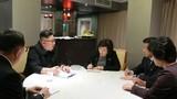 Chủ tịch Kim Jong-un có cuộc thảo luận chiến lược ngay khi đến Hà Nội