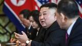 """Chủ tịch Kim Jong-un: Triều Tiên """"sẵn sàng"""" giải trừ hạt nhân"""