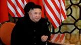 Chủ tịch Triều Tiên Kim Jong-un lần đầu trả lời báo quốc tế