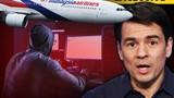 Nghiên cứu sốc: MH370 bị cướp và tên không tặc vẫn còn sống