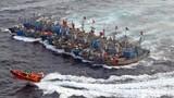Liên tiếp thủ đoạn xảo quyệt, hành động phi pháp của Trung Quốc ở Biển Đông