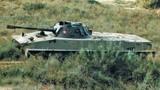 """Điểm lạ trên chiếc """"xe tăng bơi"""" mạnh nhất Việt Nam đang sở hữu"""
