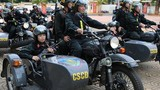 """Những """"bóng hồng"""" Cảnh sát Cơ động ra quân trấn áp tội phạm cuối năm"""