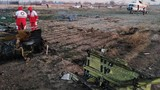 Máy bay Ukraine rơi khiến 170 người chết do bị trúng tên lửa Tor?