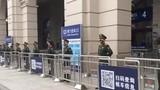 Virus Vũ Hán gây bệnh viêm phổi lạ khiến Trung Quốc có động thái chưa từng thấy