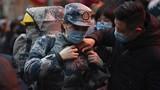Quân đội Trung Quốc trong vòng vây phong toả Vũ Hán vì đại dịch virus corona