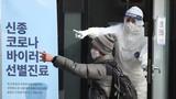 Hàn Quốc cấm nhập cảnh các công dân nước ngoài từng tới Hồ Bắc