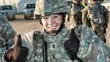 Sẽ ra sao nếu nữ giới ở Mỹ bắt buộc phải ghi danh khi đến tuổi nhập ngũ?