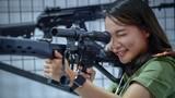 """Việt Nam từng sử dụng súng bắn tỉa huyền thoại của Nga """"phủ sóng"""" khắp thế giới"""