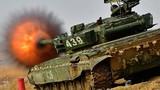 Xe tăng chủ lực Nga được tuyển chọn khắt khe như thế nào?