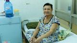 Xót xa nữ diễn viên Việt nhập viện với 300 nghìn trong túi