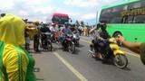 """Vụ tai nạn thảm khốc ở Trà Vinh: Nhà xe """"mua"""" đường?"""