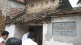 Sứ thần Giang Văn Minh thà chết không để nhục mệnh vua