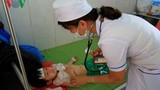 50 trẻ mẫu giáo nghi bị ngộ độc thực phẩm