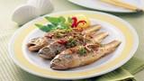 Công dụng thần kỳ của cá với sức khỏe phụ nữ