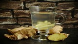 Cách pha trà gừng giúp đẩy lùi nhiều bệnh nan y