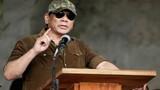 Tổng thống Philippines hối thúc Mỹ ngừng đe dọa Triều Tiên