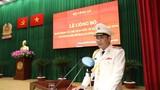Dấu ấn PGĐ Công an TP.HCM Cao Đăng Hưng vừa được thăng hàm Thiếu tướng