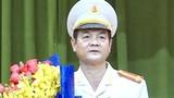 Chân dung Giám đốc Công an TP HCM được phong hàm tướng