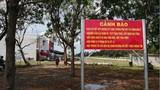 """Ngang nhiên rao bán dự án """"ma"""" ở Bình Phước, người phụ nữ bị bắt tại chỗ"""