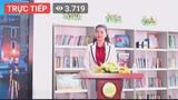 """Chủ tịch Alibaba Nguyễn Thái Luyện bị bắt, nhân viên công ty vẫn livestream """"trấn an"""" khách hàng"""