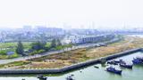 Công ty của mẹ Cường Đô la bán 25% vốn dự án Marina Complex lấn sông Hàn