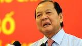 Xem xét kỷ luật nguyên Bí thư Thành ủy TP HCM Lê Thanh Hải