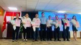 TP HCM gỡ vướng, trao hơn 1.000 sổ hồng cho 16 dự án nhà ở