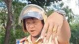 Yêu cầu báo cáo vụ CSGT ở Sài Gòn chửi tục khi bị tài xế quay clip