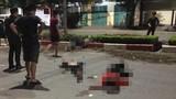 4 thiếu niên chết tại chỗ trong vụ tai nạn giao thông nghiêm trọng