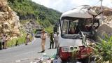 Nhìn lại những tai nạn giao thông thảm khốc nhất năm 2013