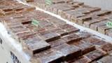 229kg heroin lọt cửa khẩu Tân Sơn Nhất có xuất xứ Trung Quốc