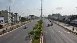 Đường đẹp nhất Sài Gòn mang tên Phạm Văn Đồng