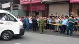 Hỏa hoạn nghiêm trọng thiêu chết 7 người giữa trung tâm TP HCM