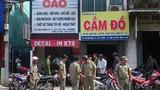Cướp táo tợn đâm chết người để cướp xe Airblade giữa Sài Gòn