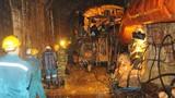Sập hầm thủy điện: Nguy cấp, TP HCM đưa quân ứng cứu Lâm Đồng