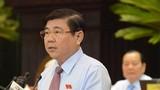 TP HCM chính thức có tân Chủ tịch UBND 53 tuổi