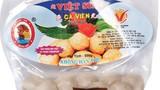 Rúng động thực phẩm Viet Sin quá đát, không giấy CN kiểm dịch