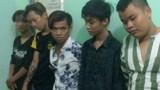 TP HCM: Triệt phá băng cướp nguy hiểm do thiếu niên 17 tuổi cầm đầu
