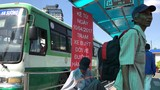 Ảnh: Ngày cuối cùng ở trạm xe buýt lớn nhất Sài Gòn