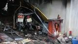 Đã tìm thấy 2 người mất tích trong đám cháy ở TPHCM