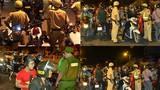 Hàng trăm phương tiện bị tạm giữ sau trận chung kết của U23 Việt Nam
