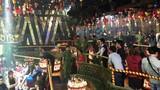 Cảnh sát bao vây 2 quán bar ở TP.HCM, 300 dân chơi tháo chạy
