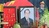 Người dân đất thép đau buồn, tiếc thương nguyên Thủ tướng Phan Văn Khải