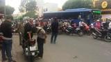 Đâm chết người ở TPHCM sau va chạm giao thông, ra Hà Nội…đầu thú