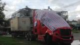 Xác định nguyên nhân vụ tai nạn container lao vào nhà dân