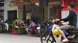 TP HCM: Người đàn ông ngoại quốc tử vong trong nhà trọ